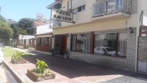 . Hotel San Luis