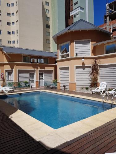 Фото отеля Apart Hotel Aires del Mar