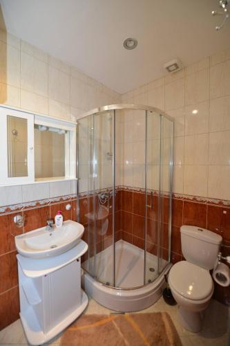 J&P Apartments Orahovac,