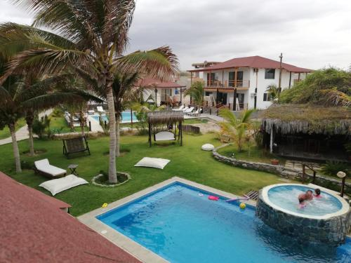 . Hotel Villa Sirena