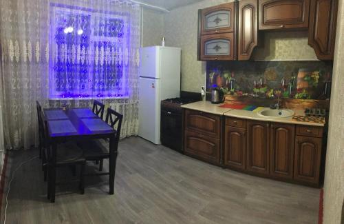 Теберда микрорайон дом 12 - Apartment - Teberda