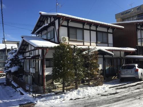 . Guest House Hinode