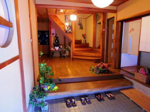 . Guest House Motomiya