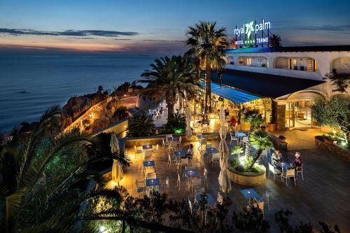. Hotel Terme Royal Palm