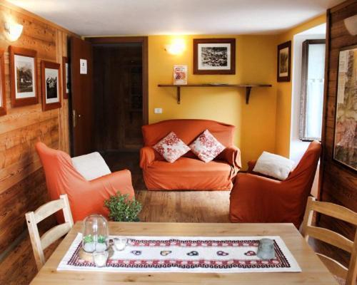 Indren Hus - Hotel - Alagna Valsesia