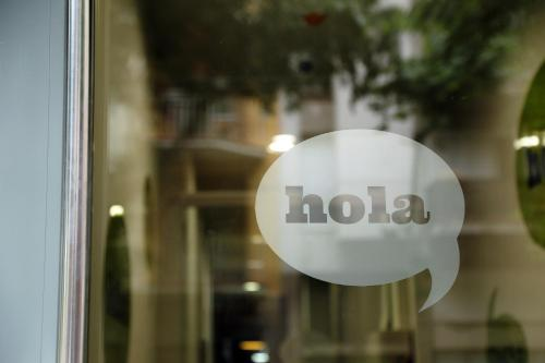 Hola Hostal Eixample photo 11