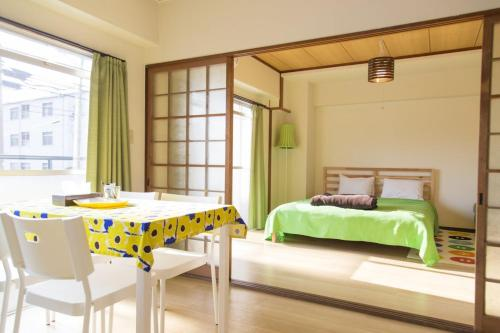 Simple Stay Beppu