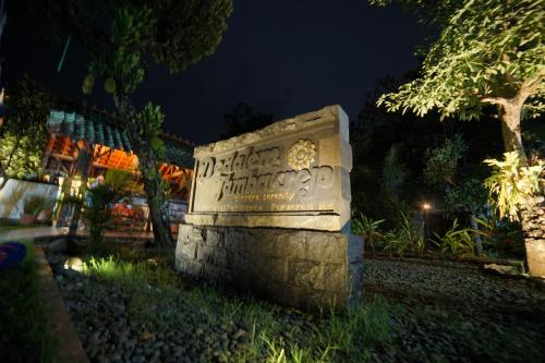 Dedalem Tambakrejo Private Residence, Purworejo