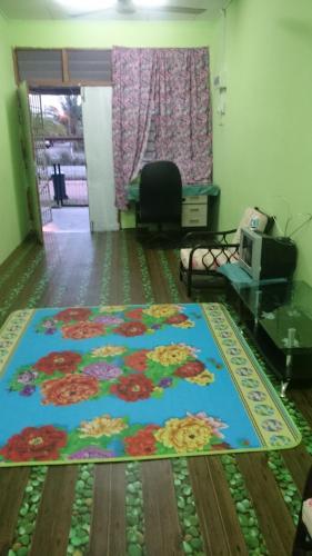 Homestay Ria Mesra, Kuala Muda