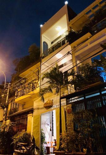 M&B Hostel, Bình Thạnh