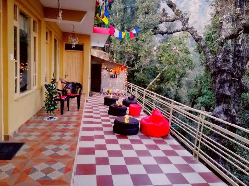 . The Unmad, Dharamkot