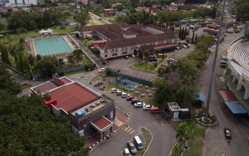 Hotel Seri Malaysia Alor Setar - Photo 8 of 43