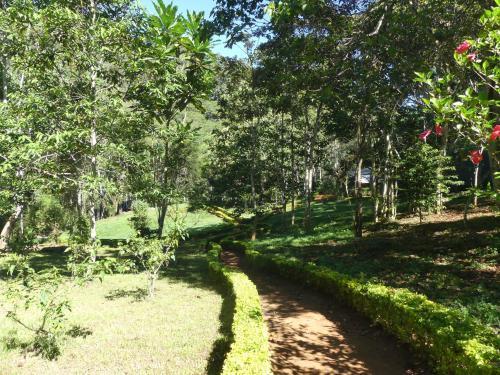 Amani Forest Camp Emau Hill, Muheza