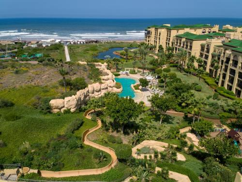 Mazagan Beach & Golf Resort