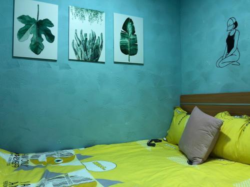 รูปภาพห้องพัก 香港精品民宿
