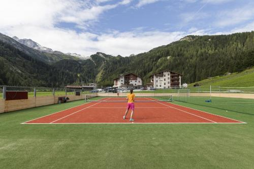 Kinder- & Gletscherhotel Hintertuxerhof Lanersbach-Tux