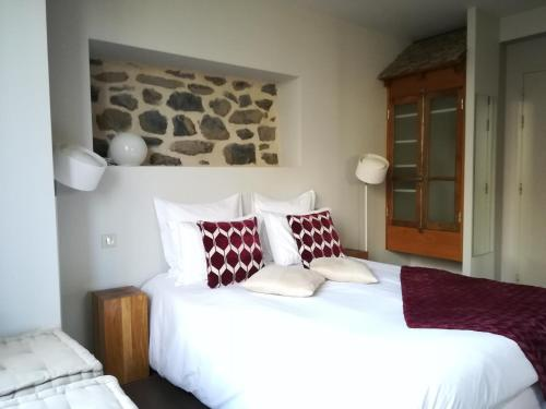 Aux Caprices d'Aubrac - Accommodation - Laguiole