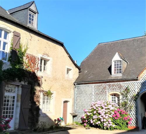 Le Clos Sainte Foy - Accommodation - Morlaas