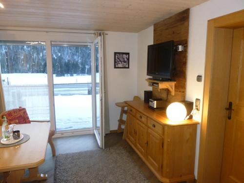 Ferienhof Alpe Berg - Hotel - Balderschwang
