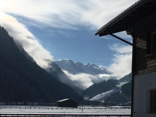 Landhaus Gletscherstern Neustift im Stubaital