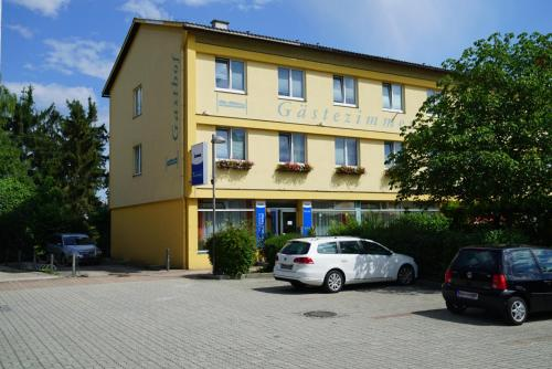 Фото отеля Marchtrenkerhof
