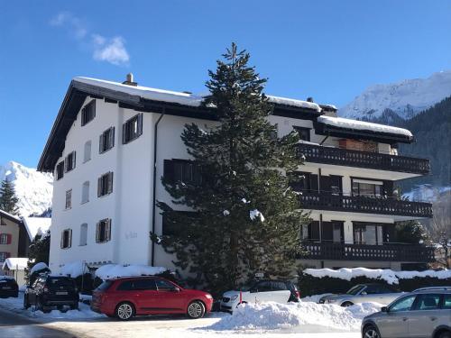 Haus Radaz Klosters