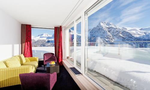 The Excelsior Arosa