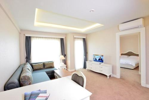 Fethiye Myra Beach Residence 1+1