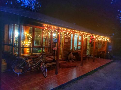 . Mae Joa Turismo - Cabañas & Camping Familiar