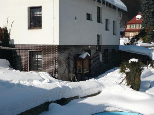 Ubytování - Černá hora - Apartmán Svoboda nad Upou