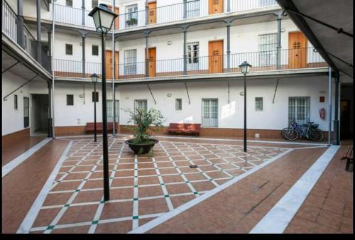 Hotels Near La Segunda Vera Seville Best Hotel Rates Near