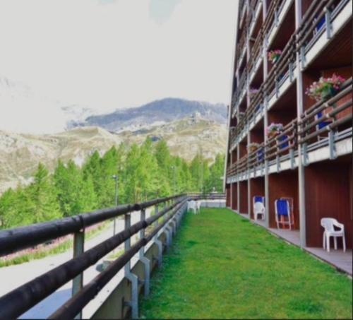 La Maison de Vacances appart 106 Breuil Cervinia