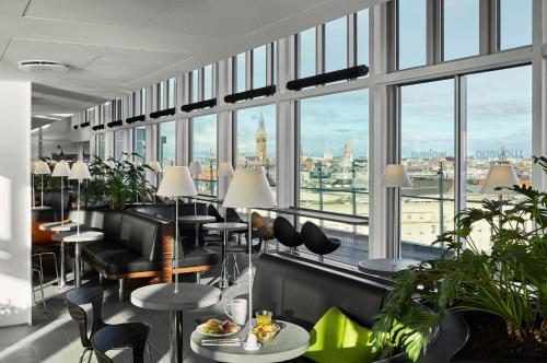 Wakeup Copenhagen - Bernstorffsgade, Pension in Kopenhagen