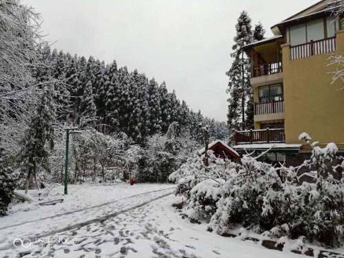 . Chanjing Xiangshu Guesthouse