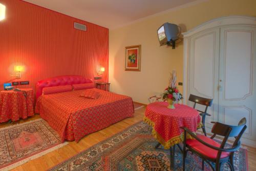 Recina Hotel - Macerata
