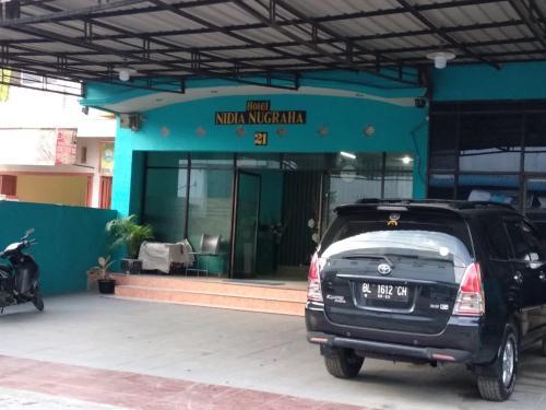 HOTEL NIDIA NUGRAHA, Medan