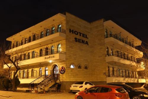 Urgup Sena Hotels tatil