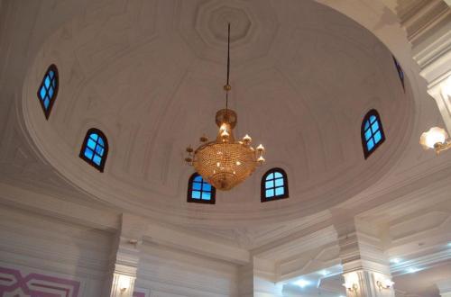 Фото отеля Grand Hotel Adghir