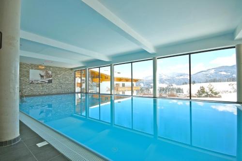Фото отеля Alpin Apart
