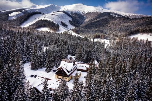 Hotel Mikulášska Chata - Demänovská Dolina