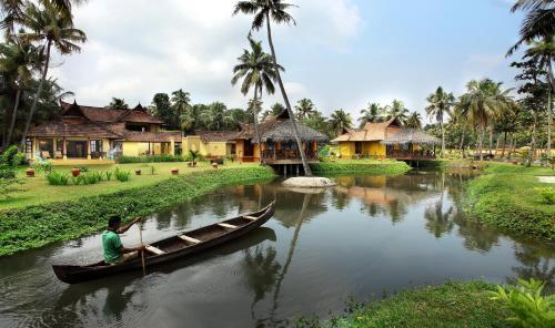. Ameya Kerala