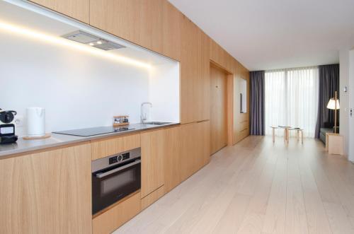 Hoom Apartments Juan Bravo