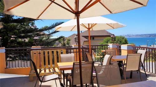 Hoteles En Viña Del Mar Desde 20 Reserva Tu Hotel Barato