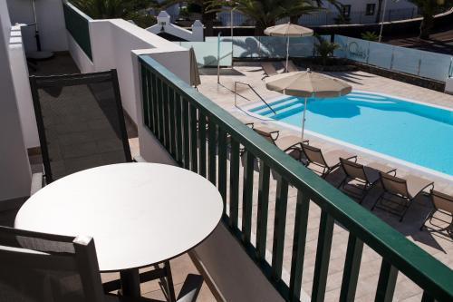 Foto - Apartamentos Villa Canaima