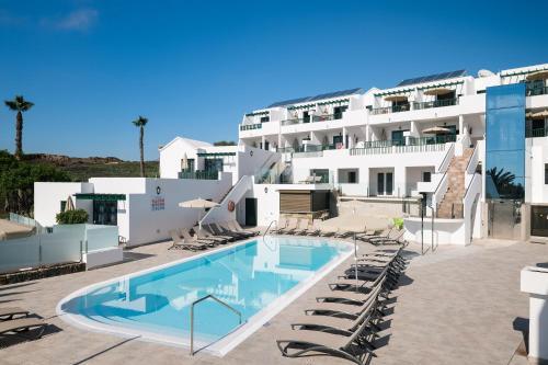 Apartamentos Villa Canaima room photos