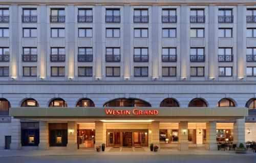 The Westin Grand Berlin photo 42