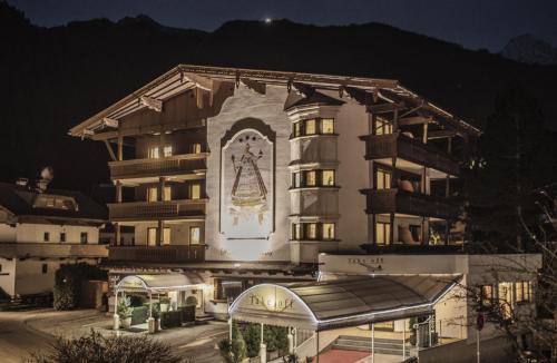 Hotel Maria Theresia Mayrhofen
