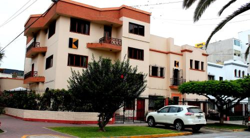 Casa Lima Kolping Foto principal