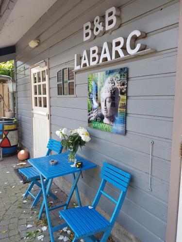 Labarc