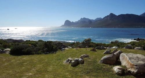 Pringle Bay Home